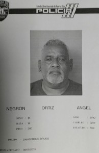 Angel L Negrón Ortiz