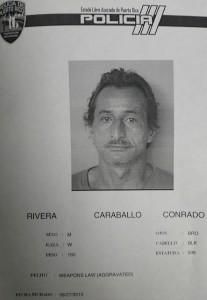Ficha Conrado Rivera Caraballo