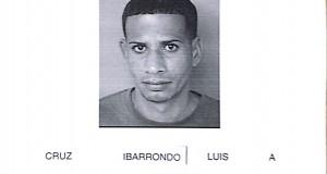 LUIS CRUZ IBARRONDO