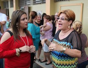 MaritereEscuelaMayagüez