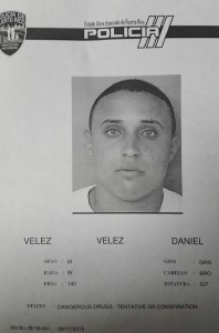 Ficha Daniel Velez Velez