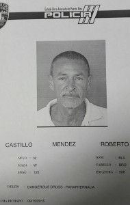 Ficha Roberto Castillo Mendez
