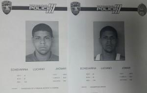Fichas Jhomar Xavier Echevarria Luciano