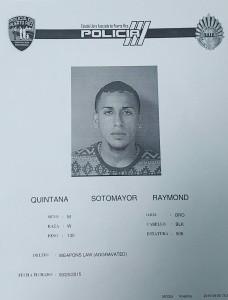 Raymond Quintana