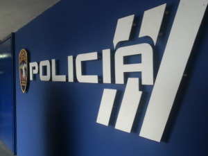 logo policiz