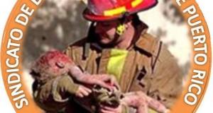 sindicato de bomberos