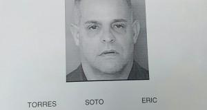 Erick Torres Soto