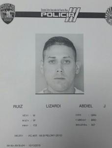 Ficha Abdiel J Ruiz Lizardi