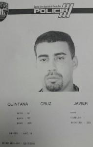 Ficha Javier Quintana Cruz