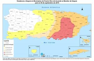 Mapa de Municipios sequía 29sep2015