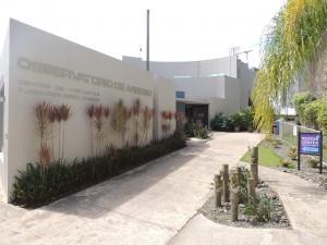 Centro de Ciencia y Visitantes OA