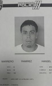 Ficha Hansel Marrero Ramirez