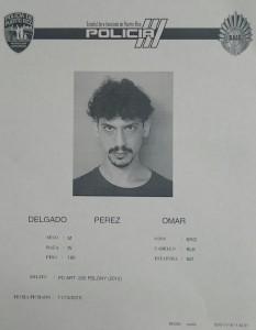 Ficha Omar Delgado Pérez