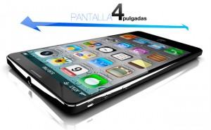 iphone de 4