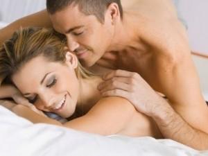 pareja orgasmo