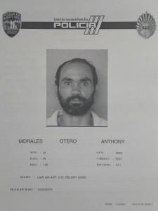 Anthony Morales Otero