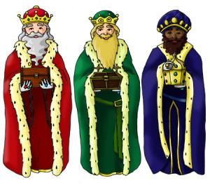 reyes-magos
