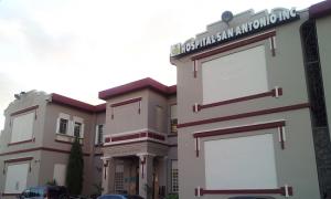 hospital san antonio