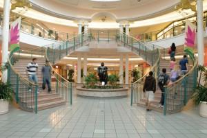 Plaza Del Caribe Mall