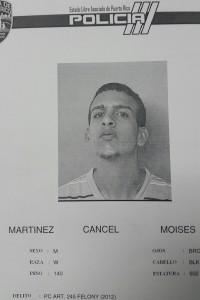Ficha Moisés A. Martínez Cancel