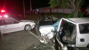 accidente yauco