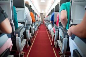 asientos de avion