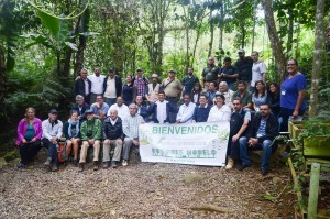 3.Secretarios DRNA, DE  y Grupo Red Iberoamericana