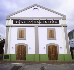 TEATRO EXCELSIOR FACHADA