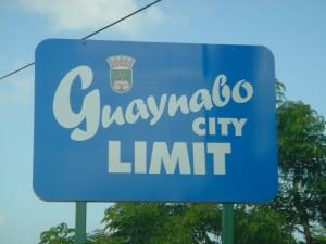 guyanabo city