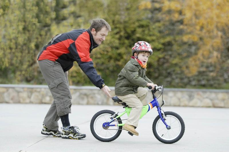 Mi Primera Bicicleta Chicco Su Primera Bicicleta: ¿Cómo Influye En El Desarrollo De Los Niños Su Primera
