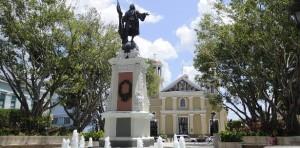 plaza de ma