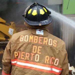 bombero pr