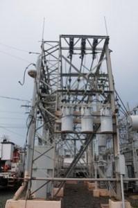 planta de energia AEE