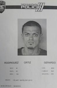 Ficha Gerardo Rodríguez Ortiz