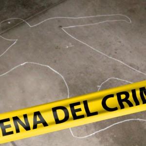 escena de crimen en espanol