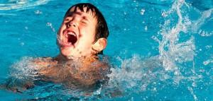 nino piscina