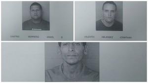 Arrestos en Mayaguez
