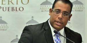 SenadorGilbertoRodriguezMayagüez