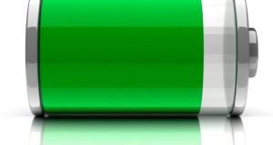 bateria de celeular