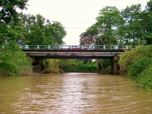 rio culebrinas