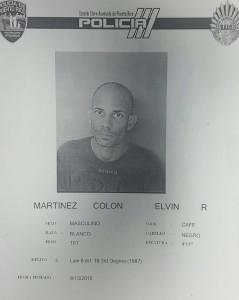 Elvin Martínez Colón