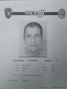Ficha Angel T. Segarra Aponte