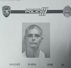 José M. Sanchez Rivera