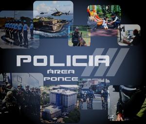 policia area de ponce