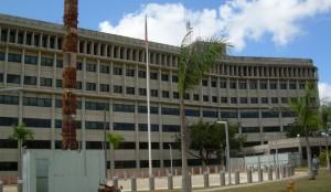 tribunal federal