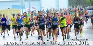 Clasico Segundo Ruiz Belvis 2016