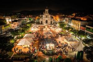 Plaza de Recreo JFN