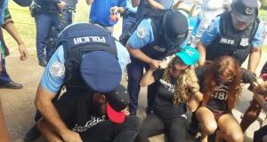 arrestos playuela