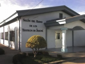 salon del reino