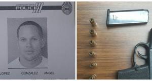 Arrestado Las Marias